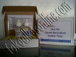 Test Kit Iodine Chemkit (Test Garam Beryodium)