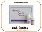 Test Kit Formalin Food