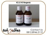 HCL 0,1N