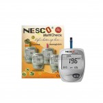 NESCO Multicheck 3 in 1 (GCU)