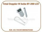 Fetal Doppler HI bebe BT-200 LCD