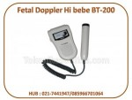 Fetal Doppler HI bebe BT-200