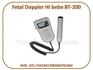 Fetal Doppler HI bebe BT-200