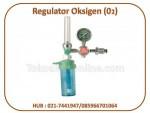 Regulator Oksigen (O2)