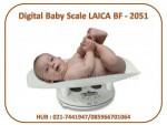 Timbangan Bayi Digital LAICA BF – 2051