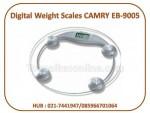 Timbangan Berat Badan Digital CAMRY EB-9005