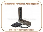 Tensimeter Air Raksa ABN Regency