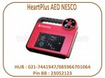 HeartPlus AED NESCO