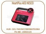 HeartPlus AED NESCO