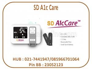 SD A1c Care