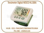 Tensimeter Digital NESCO HL158IA