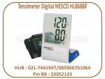 Tensimeter Digital NESCO HL868BF
