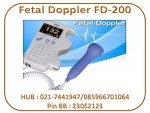 Fetal Doppler NESCO FD-200