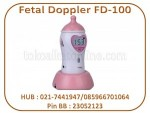 Fetal Doppler NESCO FD-100
