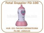 Fetal Doppler NESCO FD-100