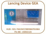 Lancing Device GEA