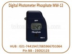 Digital Photometer Phosphate MW-12