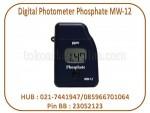 Digital Photometer Phosphate MW-12