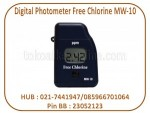 Digital Photometer Free Chlorine MW-10