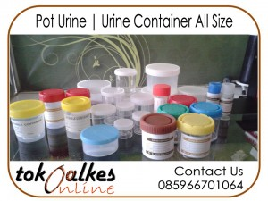 Pot urine All Size