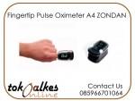 Fingertip Pulse Oximeter A4 ZONDAN