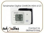 Tensimeter Digital OMRON HEM 6121