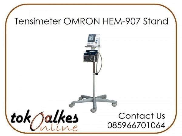 Tensimeter OMRON HEM-907 Stand