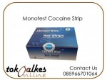 Monotest Cocaine Strip