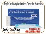 Rapid Test Amphetamine Cassette Monotes