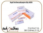 Jual Rapid Test Benzodiazepine Strip ABON Harga Murah
