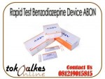 Rapid Test Benzodiazepine Device ABON