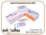 Rapid Test Amphetamine Device ABON