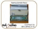Hemocytometer Nesco