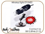 Mikroskop Digital DTI-DM001