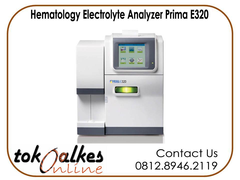 Hematology Electrolyte Analyzer Prima E320 murah, jual Hematology Electrolyte Analyzer Prima E320 murah, harga Hematology Electrolyte Analyzer Prima E320 murah, spesifikasi Hematology Electrolyte Analyzer Prima E320, gambar Hematology Electrolyte Analyzer Prima E320 murah, toko jual Hematology Electrolyte Analyzer Prima E320 murah, grosir Hematology Electrolyte Analyzer Prima E320, harga grosir Hematology Electrolyte Analyzer Prima E320, penjual Hematology Electrolyte Analyzer Prima E320, beli Hematology Electrolyte Analyzer Prima E320 murah, jual hematology analyzer murah, harga hematology analyzer murah, gambar hematology analyzer murah, toko hematology analyzer murah, distributor hematology analyzer murah, agen hematology analyzer, supplier hematology analyzer, daftar harga hematology analyzer murah, penjual hematology analyzer murah, merk hematology analyzer paling bagus, alamat toko hematology analyzer murah, lokasi hematology analyzer murah, importir hematology analyzer, exportir hematology analyzer.