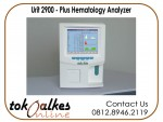 Urit 2900 – Plus Hematology Analyzer