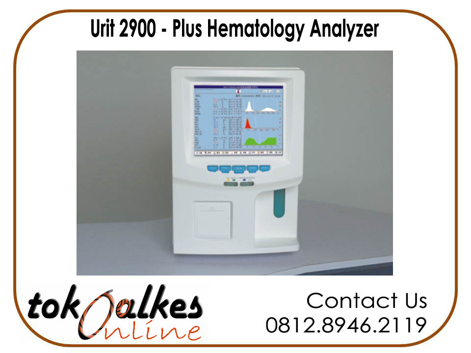 penjual alat analisis hematology analyzer, grosir analisis jumlah sel darah hematology analyze, toko alat hematologi murah, penjual alat hematologi murah, beli alat hematologi murah, alamat toko alat hematologi murah, daftar harga alat hematologi murah, distributor alat hematologi murah, agen alat hematologi, suplier alat hematologi, importir alat hematologi, exportir alat hematologi, spesifikasi alat analisis hematology analyzer, tempat jual analisis jumlah sel darah hematology analyzer, jual analysis jumlah sel darah hematology analyzer murah, alat hitung bilirubin bayi baru lahir, alat analisis jumlah sel darah hematology analyzer, cari analisis jumlah sel darah hematology analyzer murah, gambar analisis jumlah sel darah hematology analyzer, harga analisis jumlah sel darah hematology analyzer, beli alat lab analisis jumlah sel darah hematology analyzer, distributor analisis jumlah sel darah hematology analyzer, hematology analyzer murah, harga hematology analyzer murah, Urit 2900-Plus Hematology Analyzer murah, jual Urit 2900-Plus Hematology Analyzer murah, harga Urit 2900-Plus Hematology Analyzer murah, gambar Urit 2900-Plus Hematology Analyzer murah, spesifikasi Urit 2900-Plus Hematology Analyzer, toko jual Urit 2900-Plus Hematology Analyzer murah, penjual Urit 2900-Plus Hematology Analyzer murah, beli Urit 2900-Plus Hematology Analyzer, dimana jual Urit 2900-Plus Hematology Analyzer murah, harga hematology analyzer sysmex, harga hematology analyzer mindray, harga hematology analyzer mindray bc-2800, distributor hematology analyzer, alamat toko mesin analisis hematology analyzer murah.