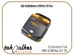 AED Defibrillator LIFEPAK CR Plus