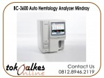 BC-3600 Auto Hemtology Analyzer Mindray
