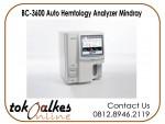 BC-3600 Auto Hemtology Analyzer Mindray