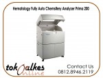 Hematology Fully Auto Chemsitery Analyzer Prima 200
