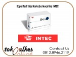 Rapid Test Strip Narkoba Morphine INTEC