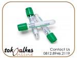 Agen Tempat Sample Darah