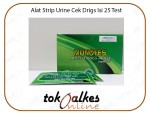 Rapid Tes Monotes Narkoba Kit Multidrugs 5 Parameter Alat Strip Urine Cek Drigs Isi 25 Test