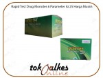 Rapid Test Drug Monotes 6 Parameter Isi 25 Harga Murah