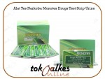 Alat Tes Narkoba 5 Parameter (AMP,MET,THC,MOP,BZO) Monotes Drugs Test Strip Urine Cek Drug Isi 25