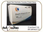 Distributor Rapid Test Cocaine (COC) Orient Gene Alat Uji Narkoba Akurat Harga Murah