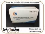 Distributor Rapid Test Multi 6 Parameter Orient Gene Alat Uji Narkoba Akurat Harga Murah