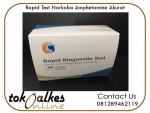 Supplier Jual Rapid Test Narkoba Amphetamine Urine Test Orient Gene Murah Akurat